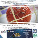 LE HANDBALL, C'EST D'LA BALLE - Découverte de la pratique handball