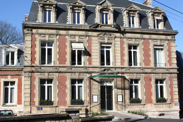 Vitrier Clermont (60600)
