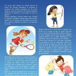 Accueil Sports 8 à 11 ans - Du 23 février au 6 mars 2015 - Clermont (Oise)