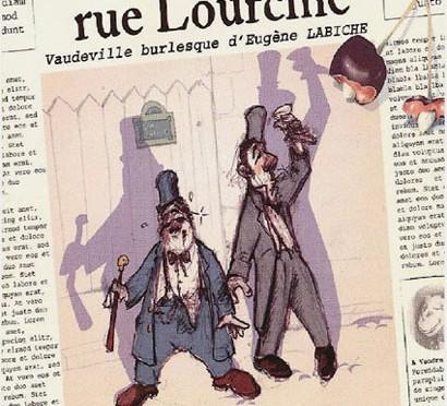 Pièce de théâtre : l'affaire de la rue Lourcine, vendredi 21 février 2014 - Clermont Oise