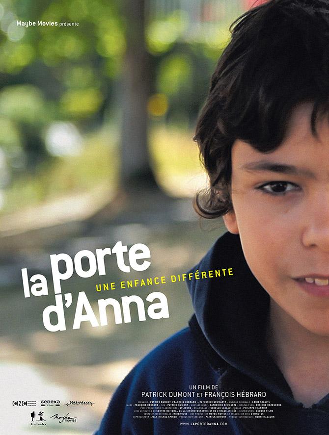 """Santé Mentale Ciné-Débat """"La porte d'Anna"""", samedi 26 septembre 2015 - Clermont Oise"""
