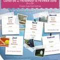 Stages sportifs pour les jeunes de Clermont, 8 à 11 ans, du lundi 8 au vendredi 12 février 2016 - Clermont Oise