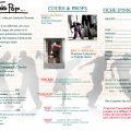 Melting Pop, cours de danse, Hip Hop - Rentrée 2016-2017