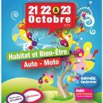 Foire de Clermont - Habitat et Bien-Être, Auto - Moto, vendredi 21, samedi 22 et dimanche 23 octobre 2016